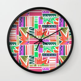Gimme Kimmy Wall Clock