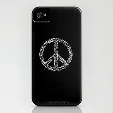 Peace? iPhone (4, 4s) Slim Case