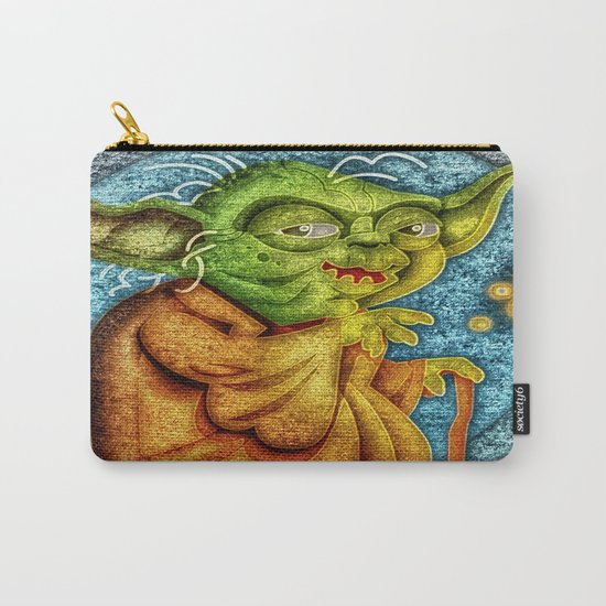 Use The Force Carry-All Pouch