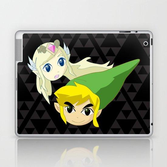 Zelink Laptop & iPad Skin