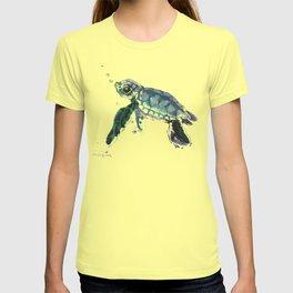 Cute Baby Turtle T-shirt