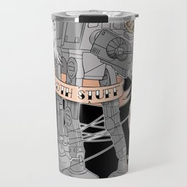 Hoth Stuff Travel Mug