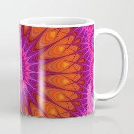 Hell mandala Coffee Mug