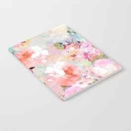 Love of a Flower Notebook