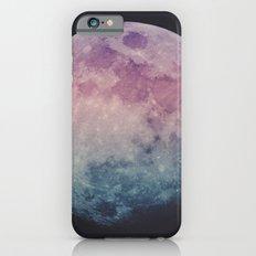 Pastel Moon iPhone 6s Slim Case