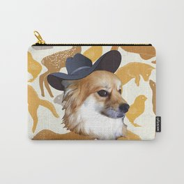Miss Meeya Carry-All Pouch