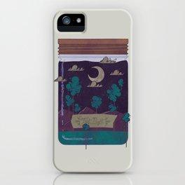 Memento iPhone Case