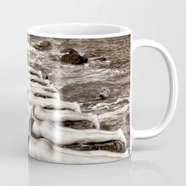 Water Boys Coffee Mug