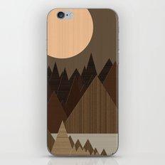 Landscape 8 iPhone Skin