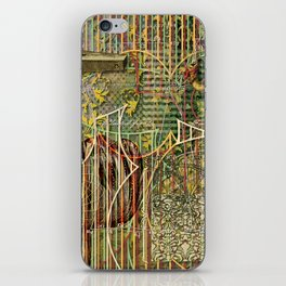 Rationalism's Demise iPhone Skin