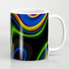 Vibrant Fantasy 6 Coffee Mug