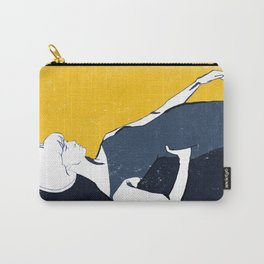 Melinda Carry-All Pouch