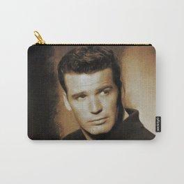 James Garner, Movie Legends Carry-All Pouch