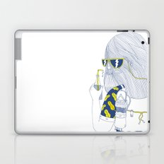 Summer Monster Laptop & iPad Skin