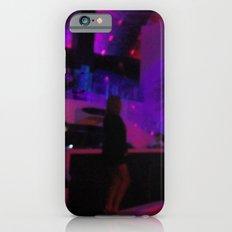 Miami South Beach Nightclub  iPhone 6s Slim Case