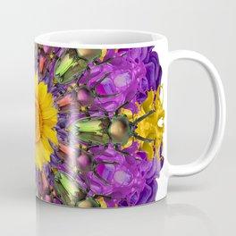 summertime mandala Coffee Mug