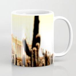 Mormon, Mesa Temple Coffee Mug