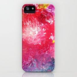 Magic in High Water iPhone Case