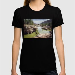 Animas River Colorado T-shirt