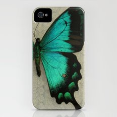 Papillon  Slim Case iPhone (4, 4s)