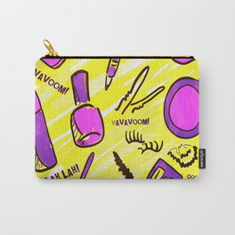 Vavavoom Carry-All Pouch