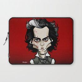 Sweeney Laptop Sleeve