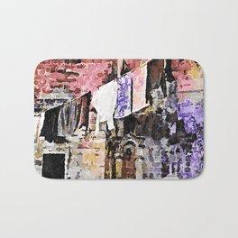 Sassi di Matera: laundry Bath Mat
