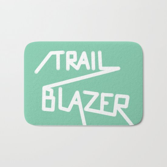 Trailblazer Bath Mat