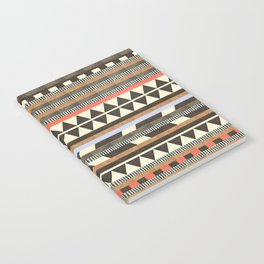 DG Aztec No.1 Notebook