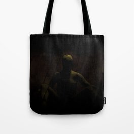 I've Been Waiting For You Tote Bag