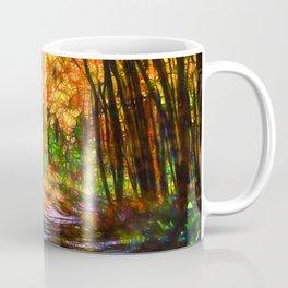 Mysterious Way Coffee Mug