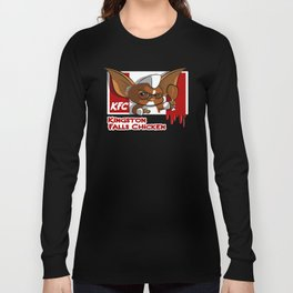 Kingston Falls Chicken Long Sleeve T-shirt