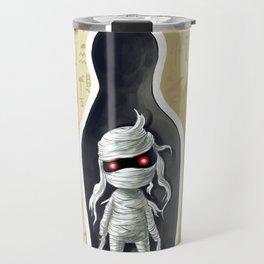 Mummy 2 Travel Mug