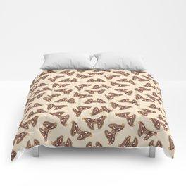 Atlas moth Comforters