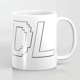 HODL Cardano Coffee Mug