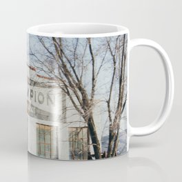 Champion Shop - Bliss, ID Coffee Mug