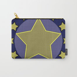 hero shield Carry-All Pouch