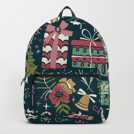 Christmas Joy Backpack