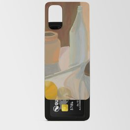 Vessels Android Card Case
