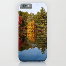Autumn Reflection Slim Case iPhone 6s