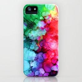 Rainblow iPhone Case