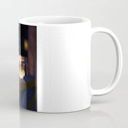 Mason Lights Coffee Mug