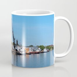 Along the Saint Mary's I Coffee Mug