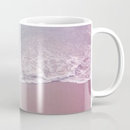 pastel beach #society6 #decor #buyart Coffee Mug
