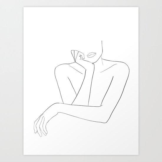 espoir by minimaliste
