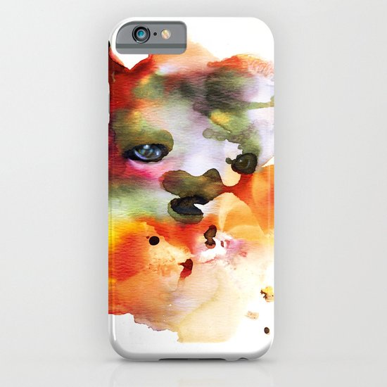 Baby Bear iPhone & iPod Case