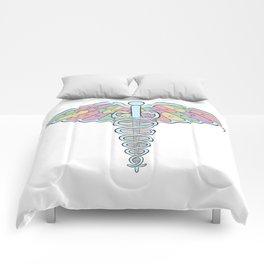 Medical DNA Comforters