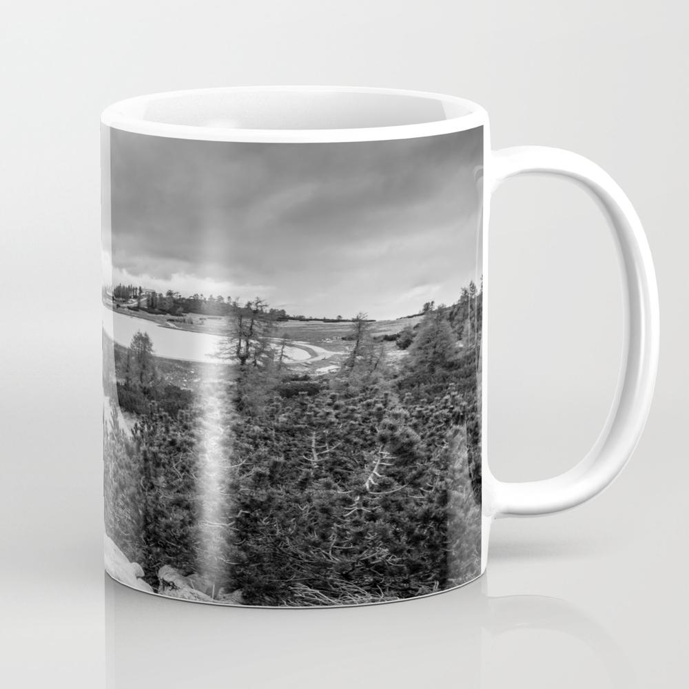 Alpine Lake Mug by Petercseke MUG7731331