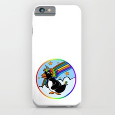 Pengicorn Slim Case iPhone 6s