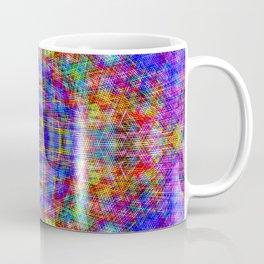 Spectral Threads Coffee Mug
